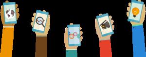 App udvikling til Android, iPhone, iPad og tablet