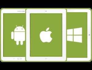 iPad og tablet app udvikling