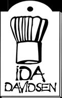 App Udvikling For Restaurant ´Ida Davidsen